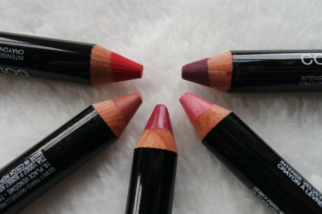 Maybelline Colour Drama Intense Velvet Lip Pencils Light it Up Nude Essential berry much minimalist keep it classy