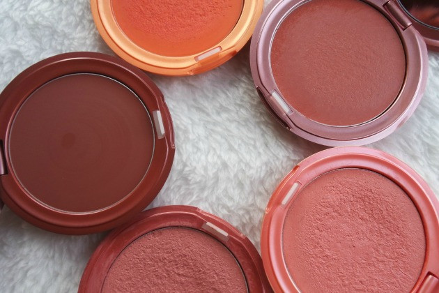 Stila Convertible colors review and swatches