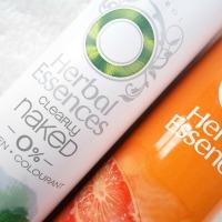 Herbal Essences Dry Shampoo - Naked and Uplifting Volume